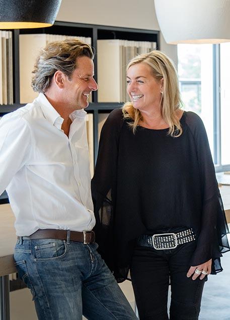 Carsten und Martina Battermann haben 2008 den Stilhof gegründet. Ihre oberste Priorität: Kunden allumfassend und ganzheitlich zu beraten.