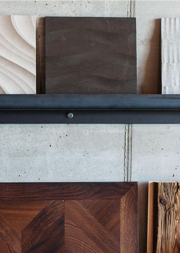 Das Münchner Familienunternehmen steht seit mehr als 55 Jahren für exklusive und facettenreiche Materialien in den Bereichen Fliesen, Naturstein und Parkett. Remo schafft neue Oberflächen, die Räume lebendig machen.